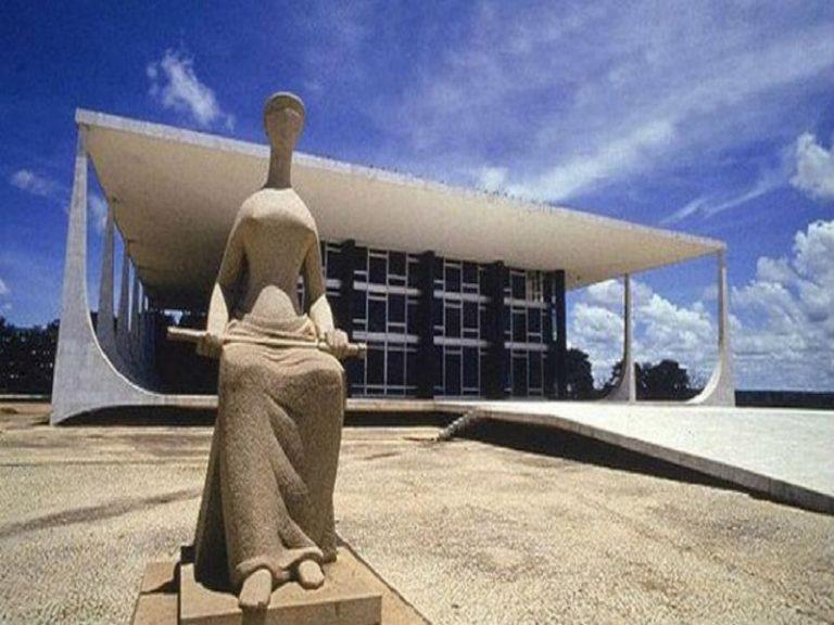 Ação popular pede suspensão de aumento de salário de ministros do STF