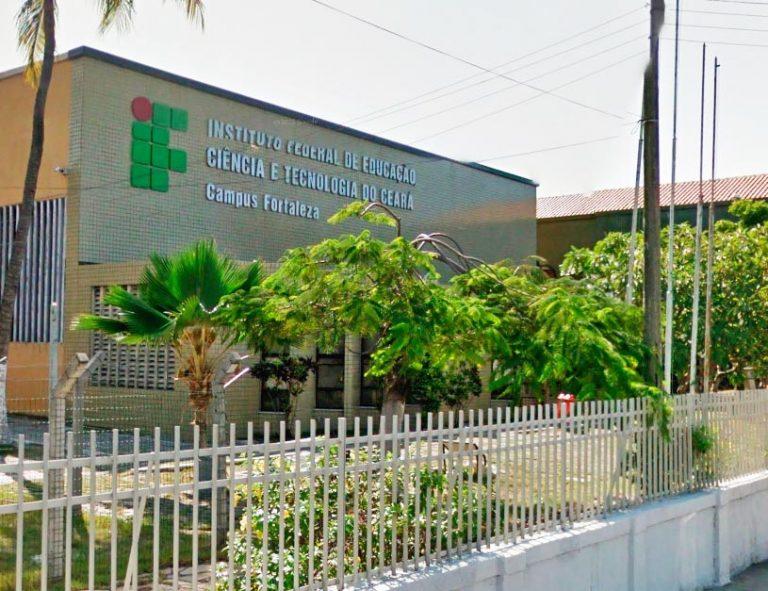IFCE abre 178 vagas para cursos técnicos