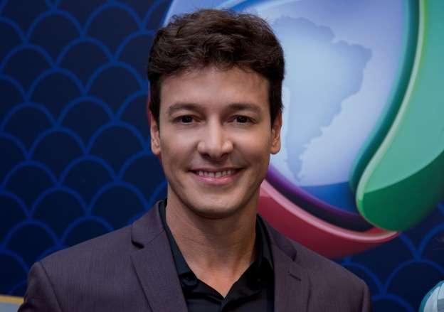 Faro diz que foi convidado para ser apresentador na Globo, mas levou 'puxada de tapete'
