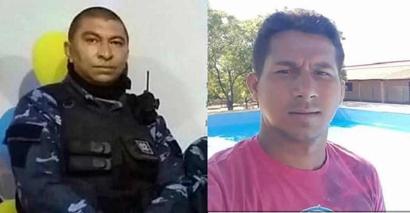 Guarda municipal morre no HRC em Juazeiro, 08 dias depois de se envolver em acidente de trânsito e motociclista na BR 116 em Milagres