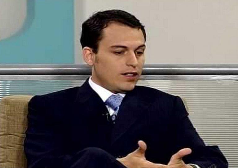 Tiago Cedraz, filho de ministro do TCU, é alvo de 4ª fase da Registro Espúrio