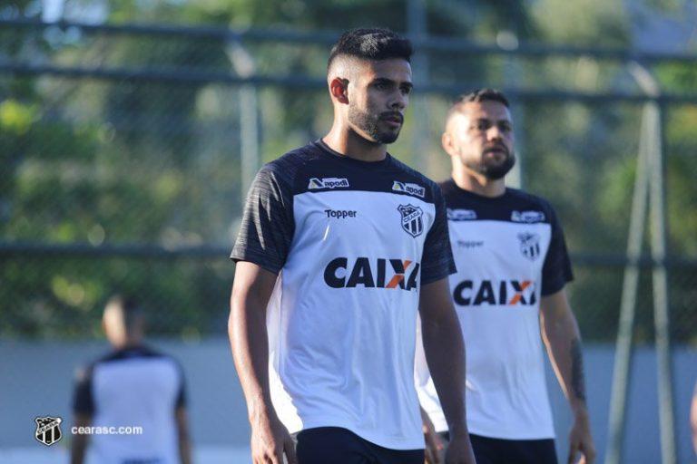 Brasileiro Série A: Ceará x Vitória sofre alteração