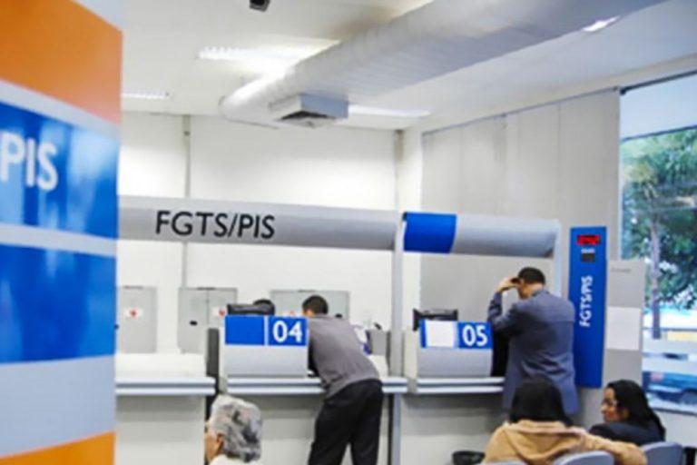 Caixa disponibiliza consignado com garantia do FGTS
