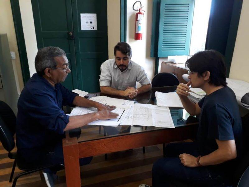 Crato aprova proposta de reforma do Museu do Crato pelo IPHAN