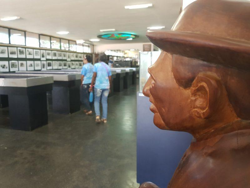 Fundação Memorial Padre Cícero é certificada com o Registro de Museus (1)