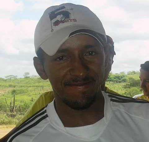 Homem de 38 anos morto com cinco tiros em Campos Sales