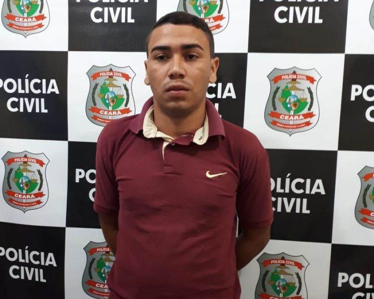 Jose Douglas Ferreira da Silva