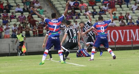 Copa do Nordeste 2019: sorteio define Ceará como mandante no clássico contra o Fortaleza