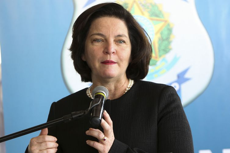 Em meio à preocupação com fake news, Raquel Dodge se reúne com OEA