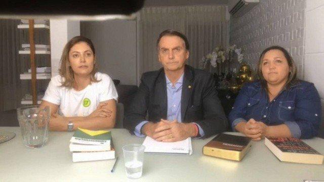Bolsonaro viaja a Brasília só na próxima segunda-feira para iniciar transição