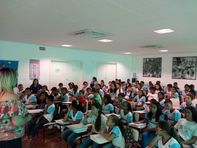 Aulões reforçam habilidades dos estudantes de Barbalha