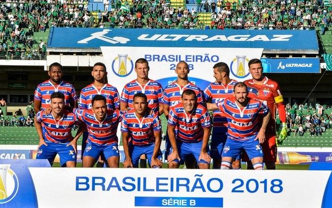 Fortaleza é campeão do Brasileiro Série B