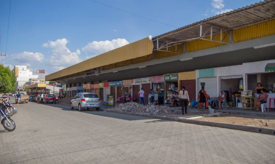 Demolição do antigo terminal da Rua São Francisco será iniciada na segunda-feira, 03