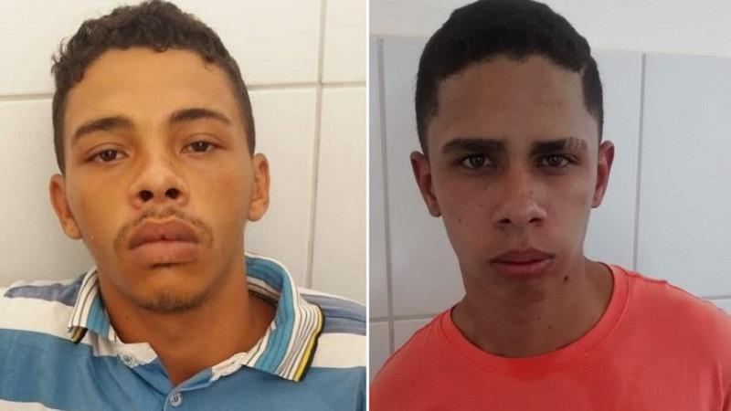 Marcos Vinicius Pereira Alexandre, 20 ANOS – JOSE IGOR MENDES DE OLIVEIRA