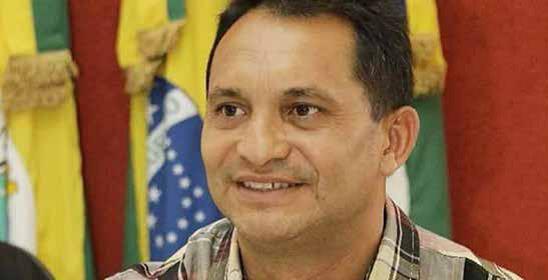 CÂMARA DE BARBALHA Novo presidente pretende estreitar laços com Prefeitura
