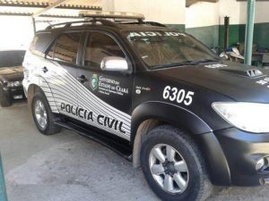 Polícia Civil - CE (2)
