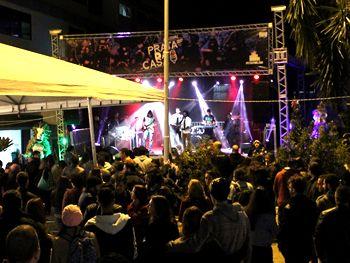 """festival """"Prata da Casa"""" FOTO ILUSTRAÇÃO INTERNET"""