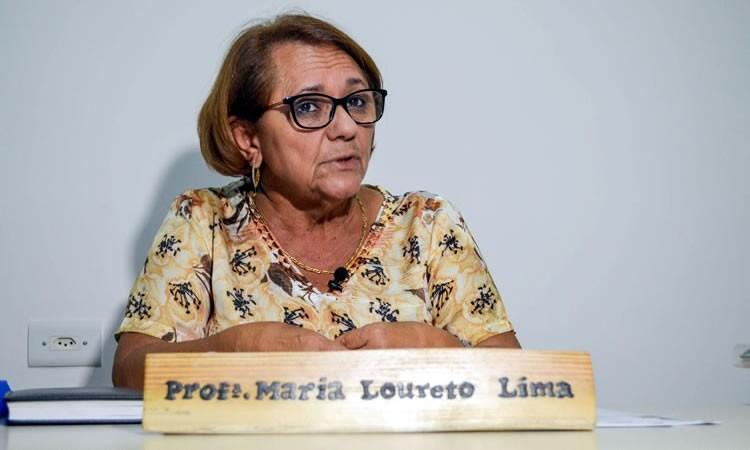 Justiça afasta secretária de Educação de Juazeiro do Norte a pedido do MPCE