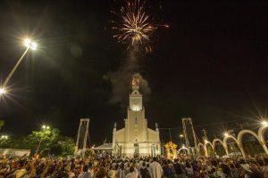 Romaria de Nossa Senhora das Candeias tem início nessa terça-feira, 29 - Foto_Samuel Macedo
