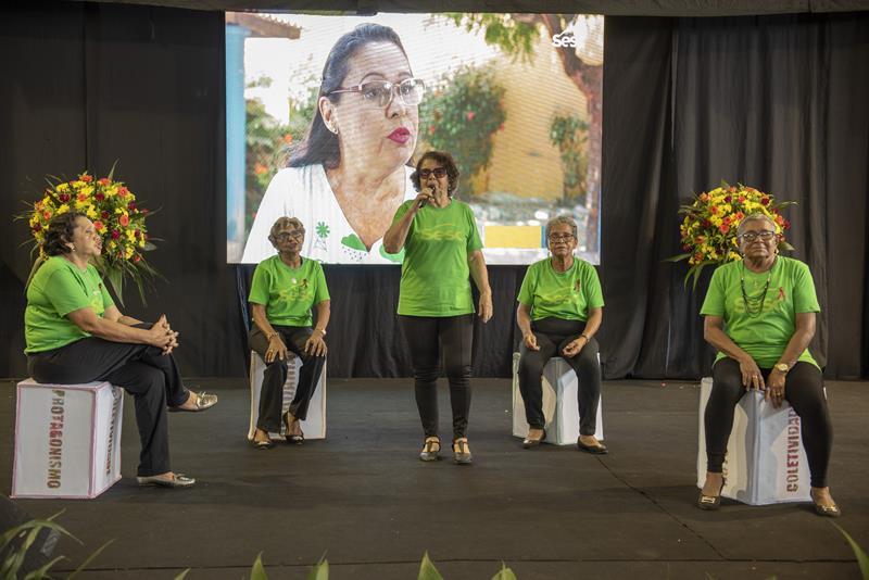 Projeto que promove envelhecimento ativo está com inscrições abertas no Cariri