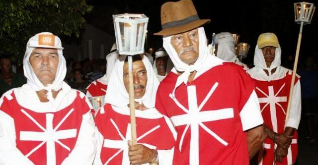 VÁRZEA ALEGRE Penitentes deverão receber maior assistência para manter tradição