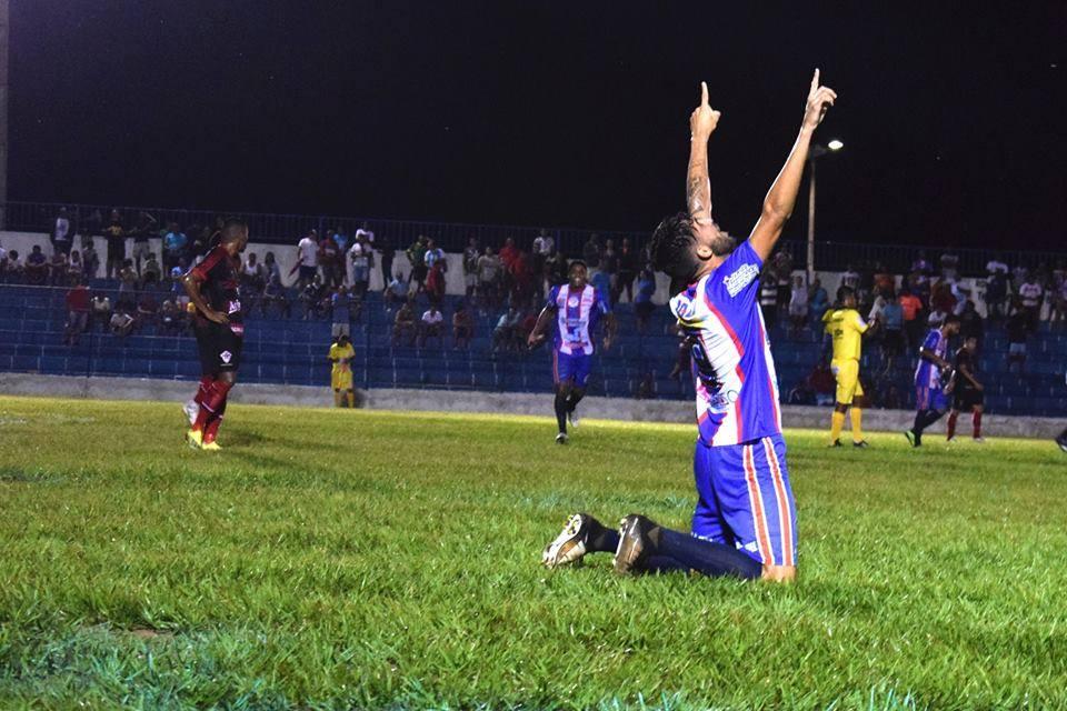 Inaldão recebe primeiro jogo da 1ª divisão de sua história