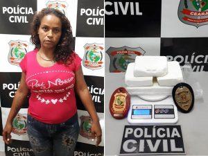 ADRIANA DOS SANTOS BATISTA, 31 anos, JN 07.FEV-2019