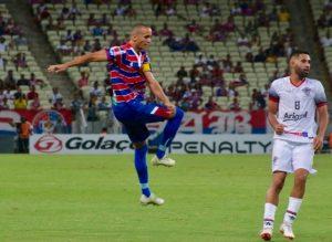 Atlético-CE surpreende Fortaleza e vence a primeira na segunda fase