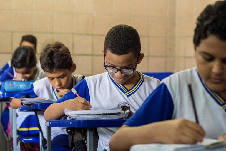 Aulas da rede municipal de ensino serão iniciadas dia 25 em Juazeiro do Norte