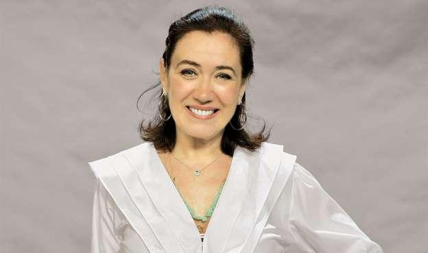 Lília Cabral pediu para Globo tirar Luana Piovani de 'O Sétimo Guardião'