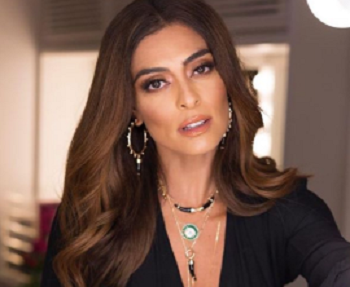 Globo impede Juliana Paes  de representar camarote