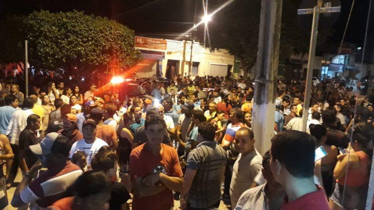 Câmara Municipal de Nova Olinda afasta prefeito para apurar denuncias de irregularidades