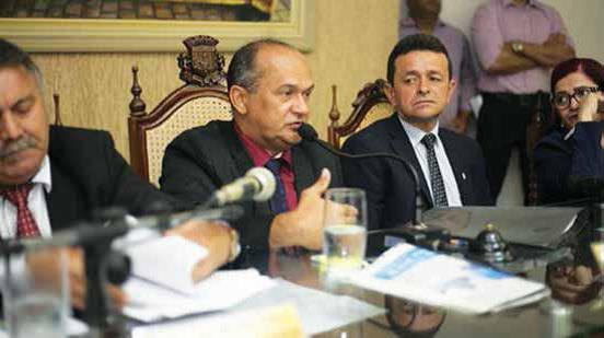 Câmara de Juazeiro do Norte pode ter 1ª CPI para investigar máfia de terrenos