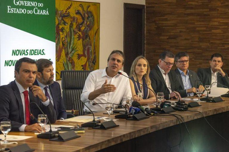 Ceará mantém liderança em investimentos públicos no Brasil