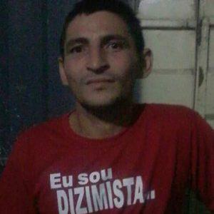 Damião Bozzano Ferreira da Silva FOTO REDE SOCIAIS - JN 20.20.19