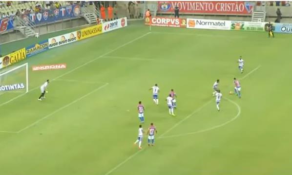 Fortaleza vence o Barbalha e Guarany o Horizonte, estreiam com vitória na segunda fase