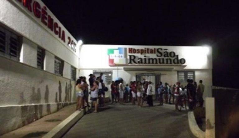 Hospital São Raimundo de Várzra Alegre - Divulgação