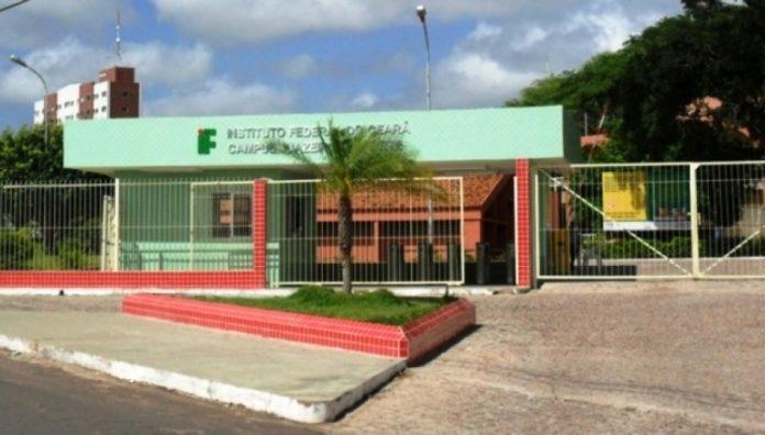 IFCE Juazeiro - Foto reprodução