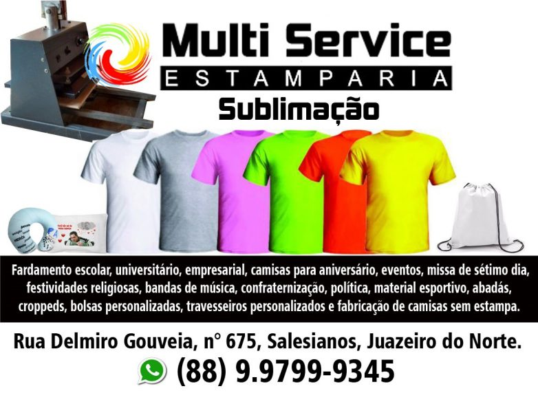 Multiservice - Fauston