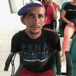Renato Alves Rocha, 43 anos. Foto: Redes sociais