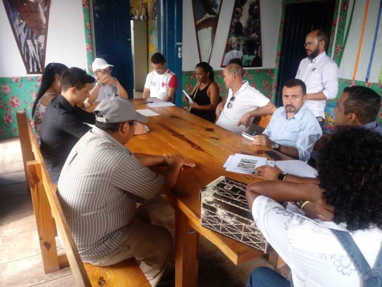 Sociedade civil tem representantes no Comitê Gestor da Festa de Santo Antônio
