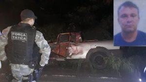 Vendedor cratense morre em colisão entre veículos no Maranhão