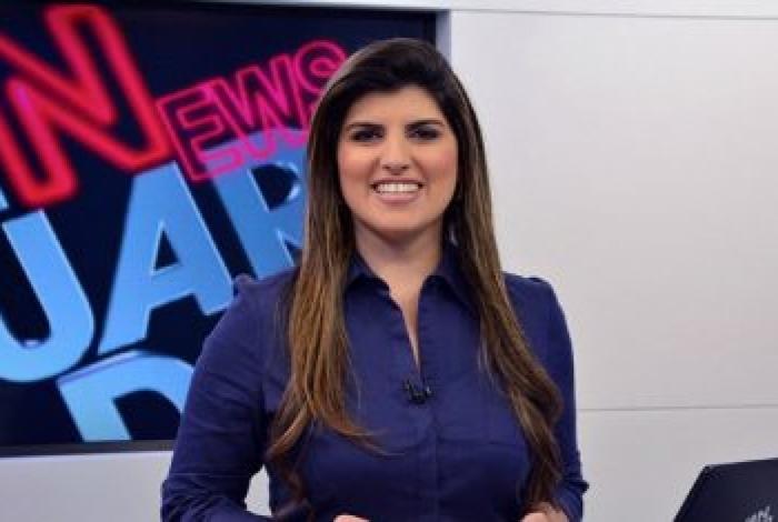 Jornalista de afiliada da Globo é demitida por estar acima do peso
