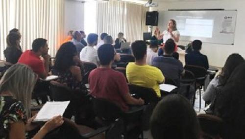 Em Juazeiro do Norte, ESMP inicia ciclo de palestras sobre atuação do MPCE