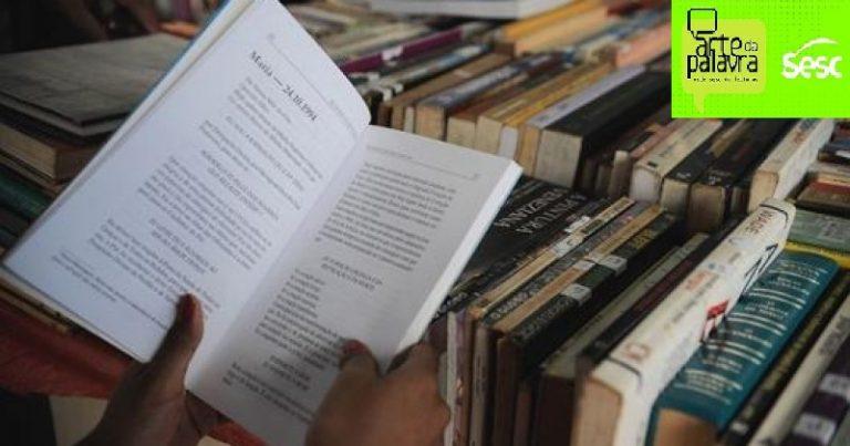 Projeto Arte da Palavra – Rede Sesc de Leitura. FOTO ILUSTRAÇÃO-INTERNET