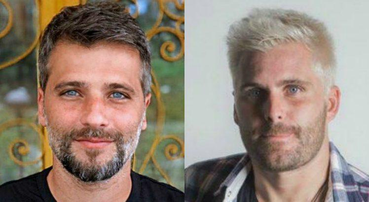 """""""Eu não me arrependo"""", diz irmão de Bruno Gagliasso sobre desavenças com o ator"""