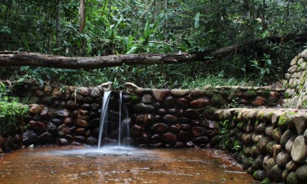 Andanças Culturais especial leva comunidade surda até Geossítio Riacho do Meio