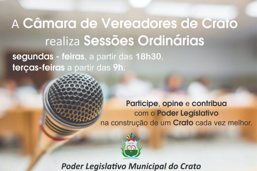 BANNER CÂMARA CRATO ABRIL- 2019