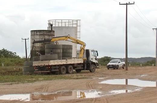 Irregularidades em contrato para perfuração de poços do Dnocs geram prejuízo superior a R$ 5 milhões no Ceará, diz CGU