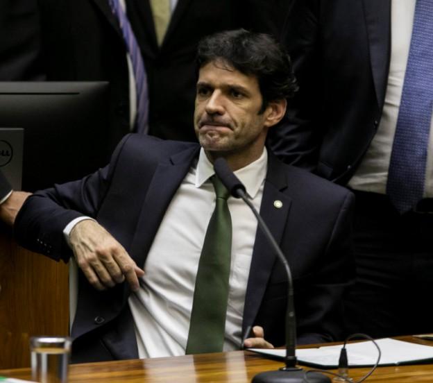 ministro Marcelo Álvaro Antônio - maio_2019